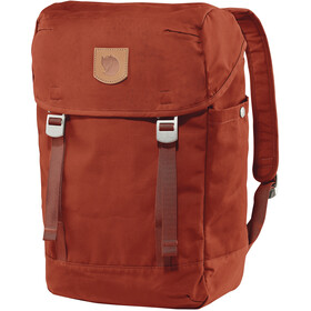 Fjällräven Greenland Top Mochila, cabin red